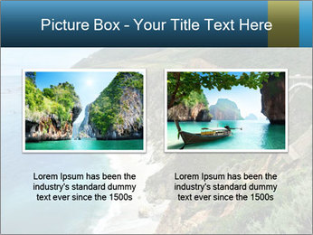 0000086988 PowerPoint Template - Slide 18