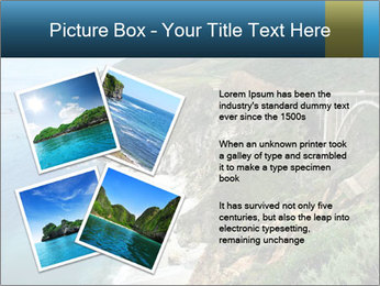 0000086988 PowerPoint Template - Slide 23