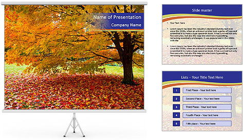 0000086989 PowerPoint Template
