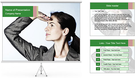 0000086990 PowerPoint Template