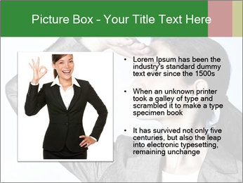 0000086990 PowerPoint Template - Slide 13