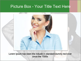 0000086990 PowerPoint Template - Slide 15