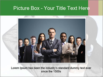 0000086990 PowerPoint Template - Slide 16