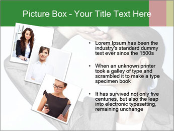 0000086990 PowerPoint Template - Slide 17