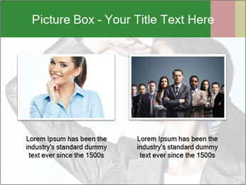 0000086990 PowerPoint Template - Slide 18