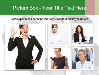 0000086990 PowerPoint Template - Slide 19