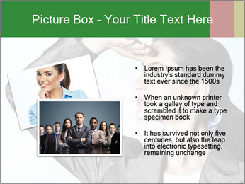 0000086990 PowerPoint Template - Slide 20