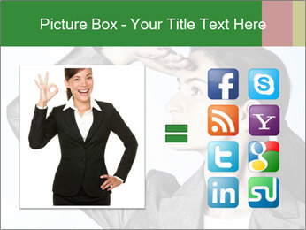 0000086990 PowerPoint Template - Slide 21