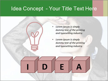 0000086990 PowerPoint Template - Slide 80
