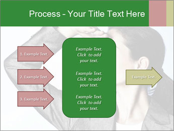 0000086990 PowerPoint Template - Slide 85