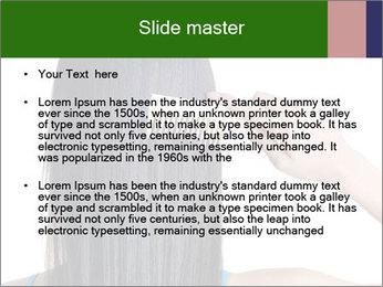 0000086991 PowerPoint Template - Slide 2