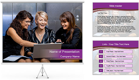 0000086992 PowerPoint Template