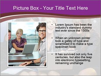 0000086992 PowerPoint Template - Slide 13
