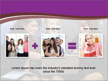 0000086992 PowerPoint Template - Slide 22