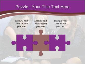 0000086992 PowerPoint Template - Slide 42