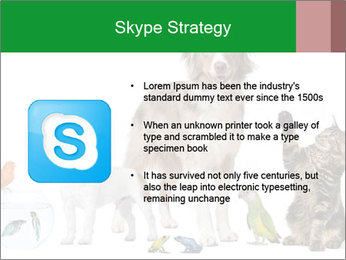 0000086993 PowerPoint Template - Slide 8
