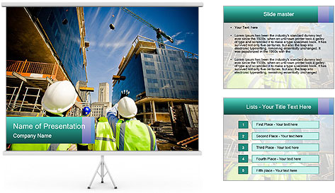 0000086994 PowerPoint Template