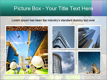 Workers PowerPoint Templates - Slide 19