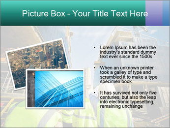 Workers PowerPoint Templates - Slide 20