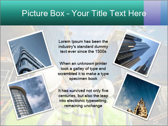 Workers PowerPoint Templates - Slide 24
