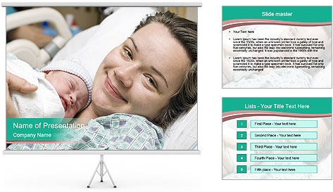 0000086995 PowerPoint Template
