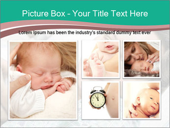 Happy mother PowerPoint Templates - Slide 19