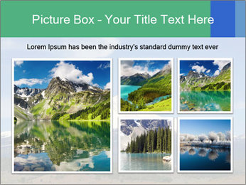 Mount in Northern California PowerPoint Template - Slide 19