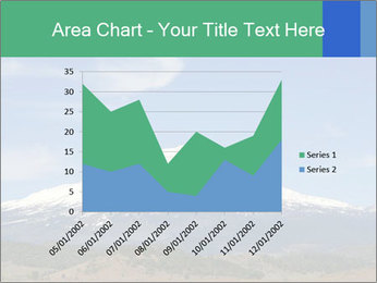 Mount in Northern California PowerPoint Template - Slide 53