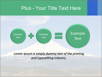 Mount in Northern California PowerPoint Template - Slide 75