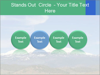 Mount in Northern California PowerPoint Template - Slide 76