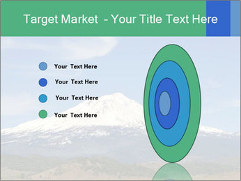 Mount in Northern California PowerPoint Template - Slide 84