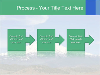 Mount in Northern California PowerPoint Template - Slide 88