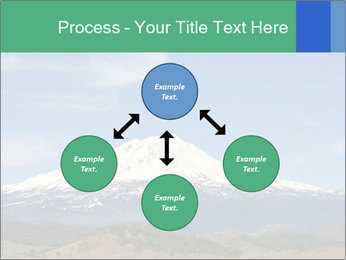 Mount in Northern California PowerPoint Template - Slide 91