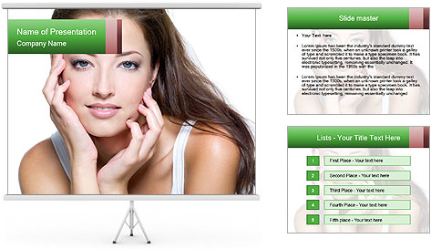 0000086997 PowerPoint Template