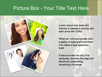 0000086998 PowerPoint Template - Slide 23