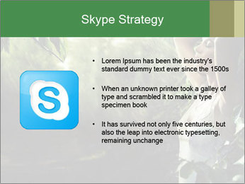 0000086998 PowerPoint Template - Slide 8