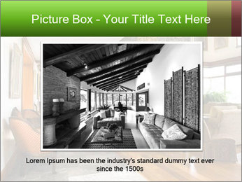 Interior design PowerPoint Templates - Slide 15
