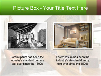 Interior design PowerPoint Templates - Slide 18