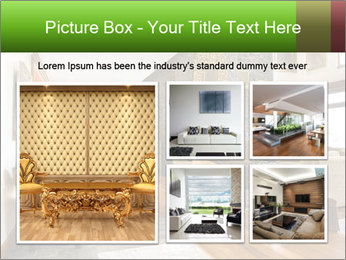 Interior design PowerPoint Templates - Slide 19