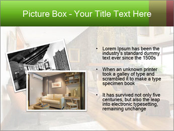 Interior design PowerPoint Templates - Slide 20