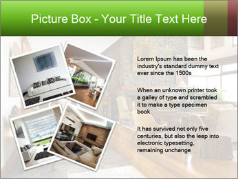 Interior design PowerPoint Templates - Slide 23