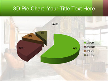 Interior design PowerPoint Templates - Slide 35