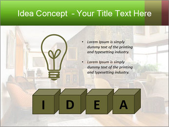 Interior design PowerPoint Templates - Slide 80