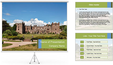 0000087001 PowerPoint Template