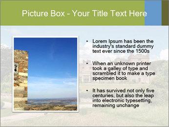 Muncaster Castle PowerPoint Templates - Slide 13