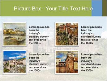 Muncaster Castle PowerPoint Templates - Slide 14