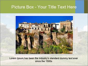Muncaster Castle PowerPoint Templates - Slide 15