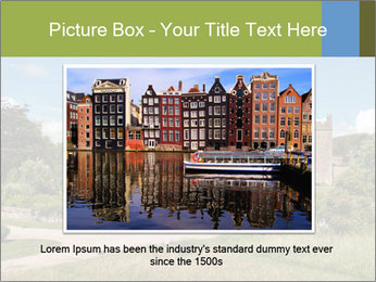 Muncaster Castle PowerPoint Templates - Slide 16