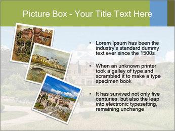 Muncaster Castle PowerPoint Templates - Slide 17