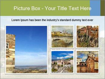 Muncaster Castle PowerPoint Templates - Slide 19